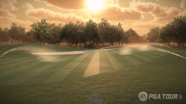 Rory McIlroy PGA TOUR Screenshot #8 for PS4