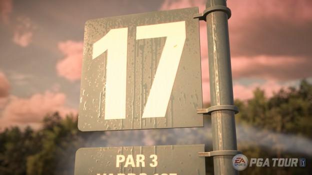 Rory McIlroy PGA TOUR Screenshot #11 for PS4