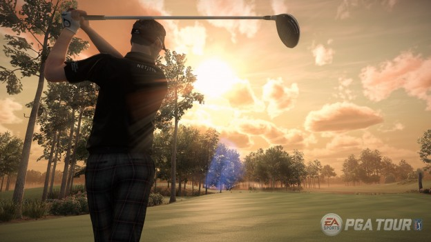 Rory McIlroy PGA TOUR Screenshot #13 for PS4