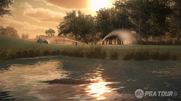Rory McIlroy PGA TOUR Screenshot #14 for PS4
