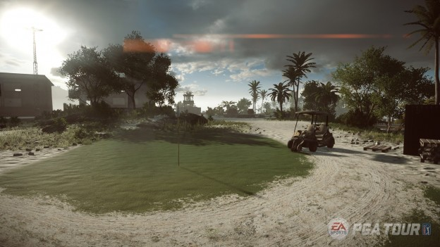 Rory McIlroy PGA TOUR Screenshot #2 for Xbox One
