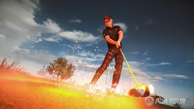 Rory McIlroy PGA TOUR Screenshot #6 for Xbox One