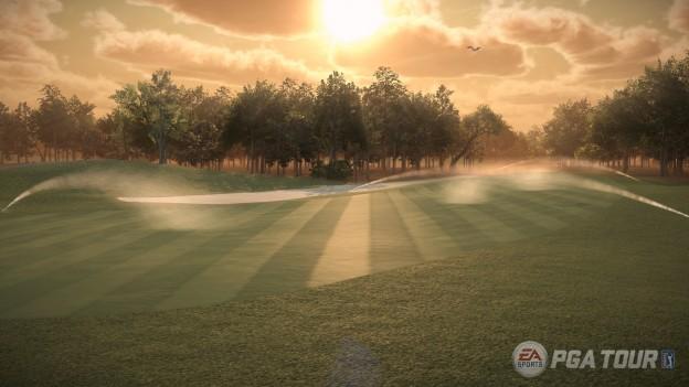 Rory McIlroy PGA TOUR Screenshot #8 for Xbox One