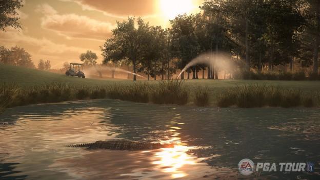Rory McIlroy PGA TOUR Screenshot #14 for Xbox One