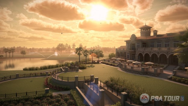 Rory McIlroy PGA TOUR Screenshot #15 for Xbox One