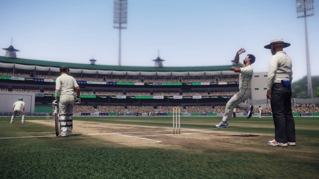 Don Bradman Cricket 14 Screenshot #5 for PS3, PC