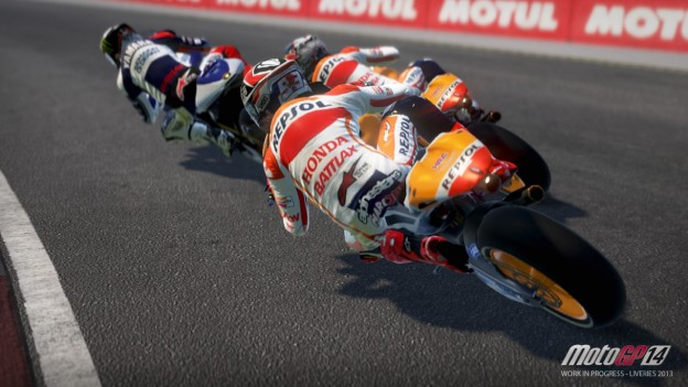 MotoGP 14 Screenshot #20 for PS4