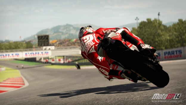 MotoGP 14 Screenshot #22 for PS4