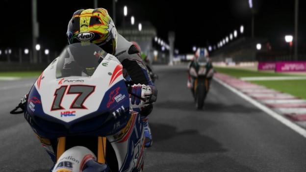 MotoGP 14 Screenshot #23 for PS4
