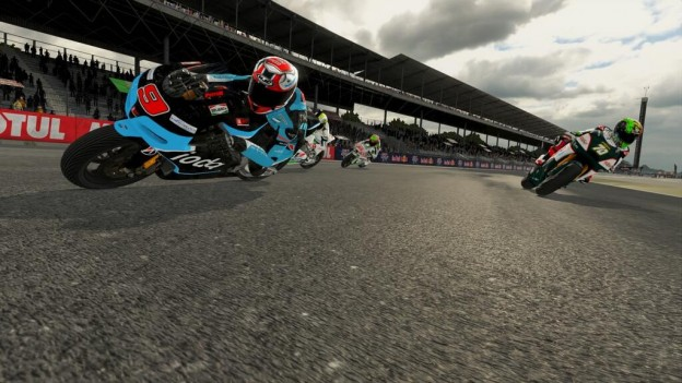 MotoGP 14 Screenshot #24 for PS4