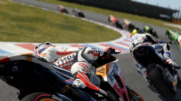 MotoGP 14 Screenshot #25 for PS4