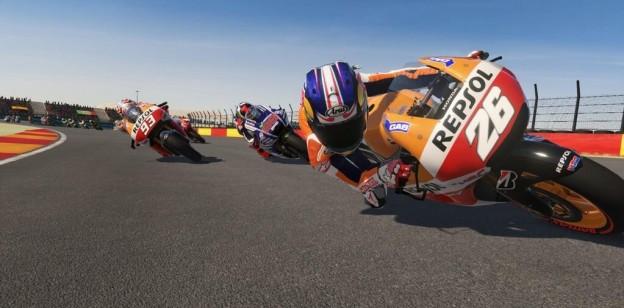 MotoGP 14 Screenshot #28 for PS4