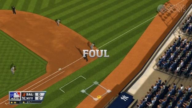 R.B.I. Baseball 14 Screenshot #1 for Xbox One