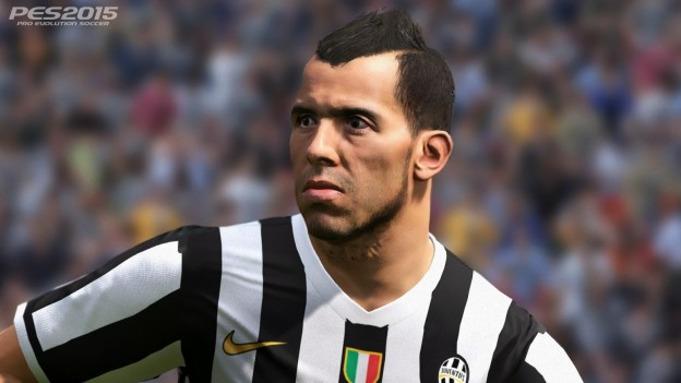 PES 2015 Screenshot #4 for PS4