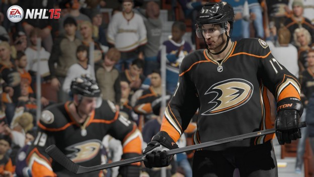 NHL 15 Screenshot #18 for PS4