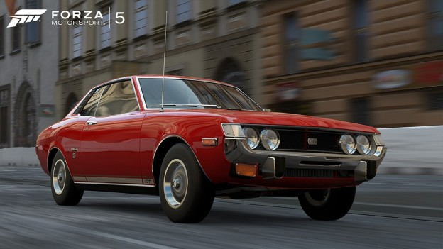 Forza Motorsport 5 Screenshot #167 for Xbox One
