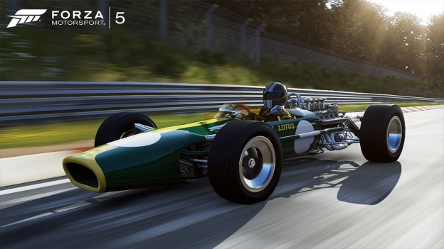 Forza Motorsport 5 Screenshot #170 for Xbox One