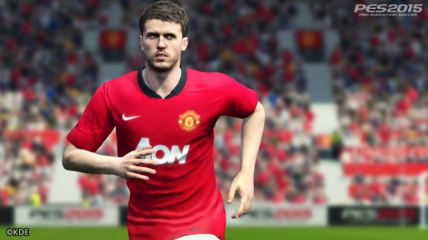 PES 2015 Screenshot #11 for PS4