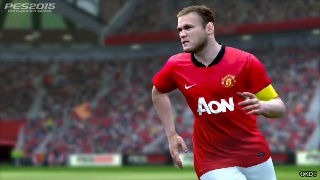 PES 2015 Screenshot #9 for Xbox One