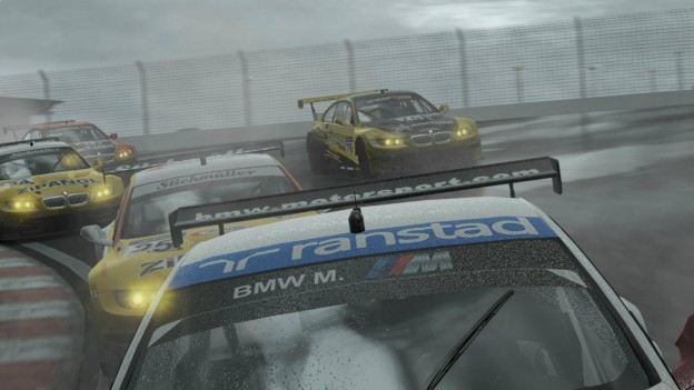 Project CARS Screenshot #25 for PS4