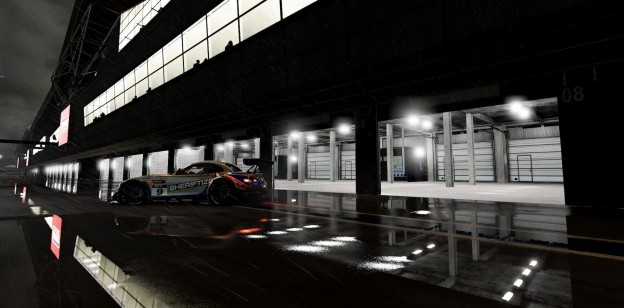 Project CARS Screenshot #32 for PS4