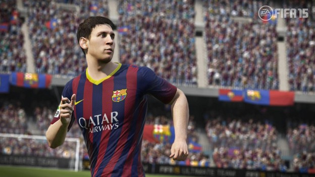 FIFA 15 Screenshot #7 for PS4