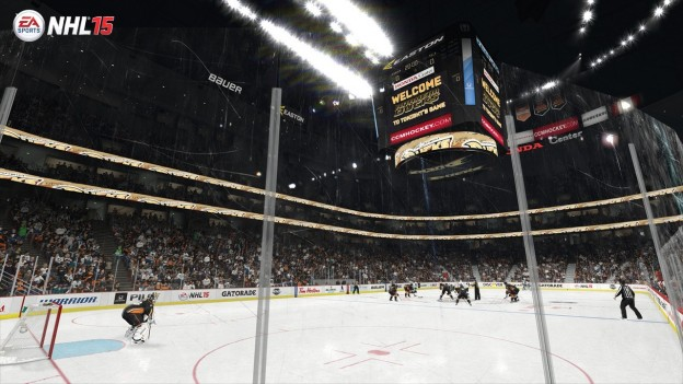 NHL 15 Screenshot #12 for Xbox One