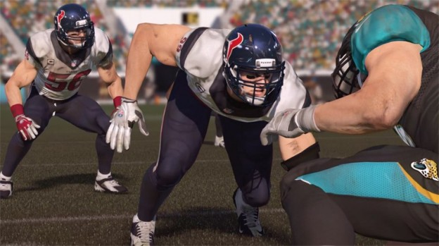Madden NFL 15 Screenshot #54 for Xbox One