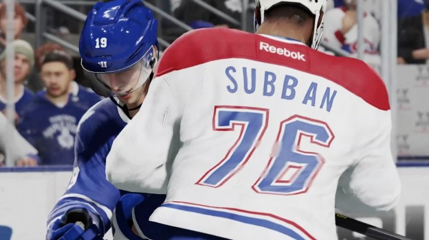 NHL 15 Screenshot #47 for PS4