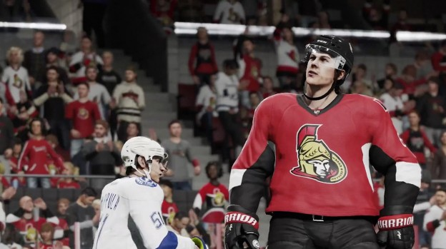 NHL 15 Screenshot #49 for PS4