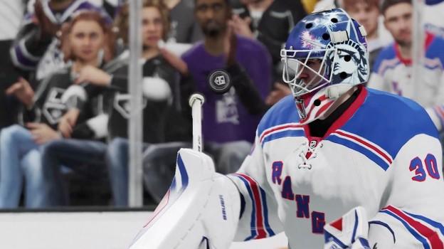 NHL 15 Screenshot #52 for PS4