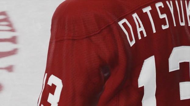 NHL 15 Screenshot #54 for PS4