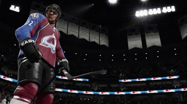 NHL 15 Screenshot #60 for PS4