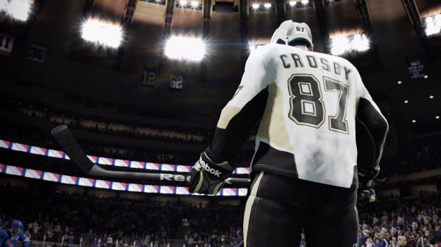 NHL 15 Screenshot #62 for PS4