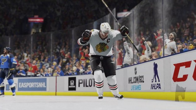 NHL 15 Screenshot #28 for Xbox One