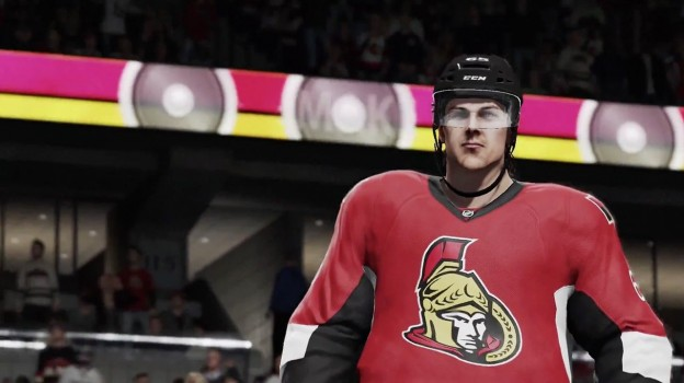 NHL 15 Screenshot #34 for Xbox One