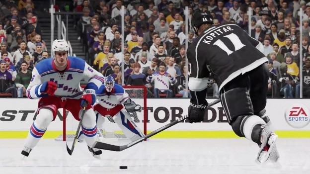 NHL 15 Screenshot #39 for Xbox One