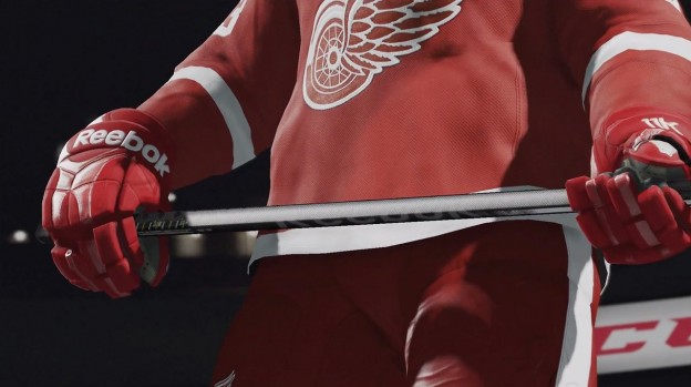NHL 15 Screenshot #41 for Xbox One