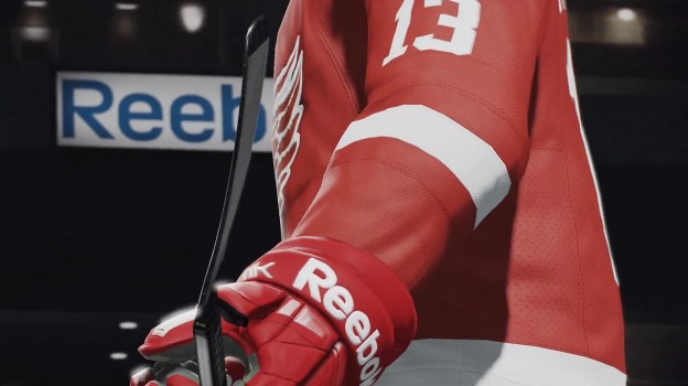 NHL 15 Screenshot #42 for Xbox One