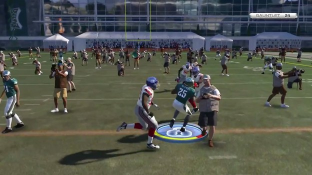 Madden NFL 15 Screenshot #56 for Xbox One