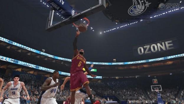NBA 2K14 Screenshot #150 for PS4