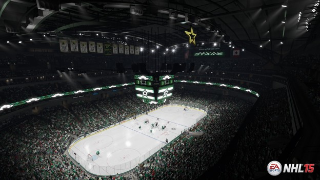 NHL 15 Screenshot #68 for PS4