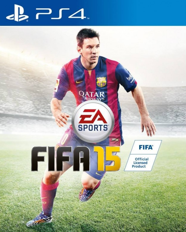 FIFA 15 Screenshot #8 for PS4