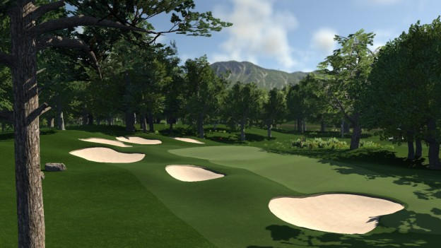 The Golf Club Screenshot #60 for PS4