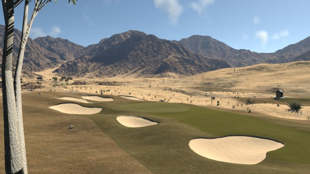 The Golf Club Screenshot #61 for PS4
