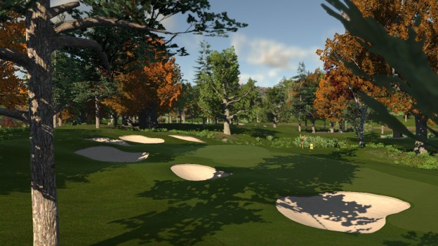 The Golf Club Screenshot #62 for PS4