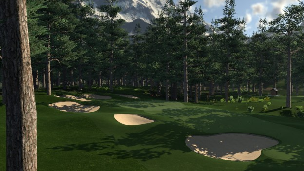 The Golf Club Screenshot #63 for PS4