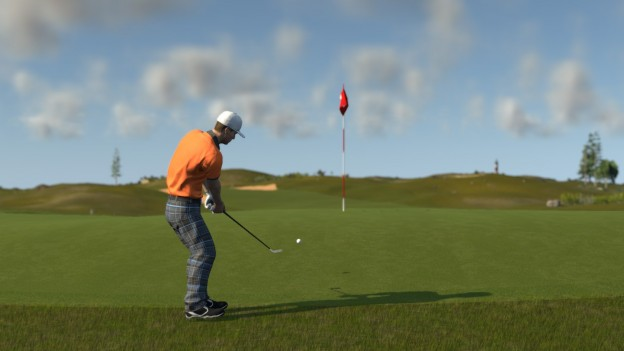 The Golf Club Screenshot #64 for PS4