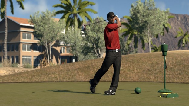 The Golf Club Screenshot #65 for PS4