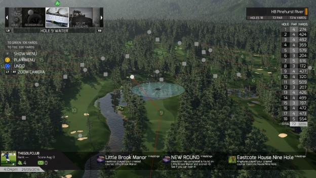 The Golf Club Screenshot #66 for PS4